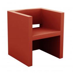 Chaise Vela, Vondom rouge