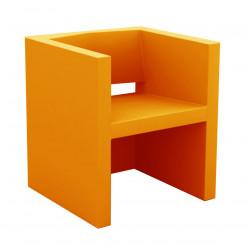 Chaise Vela, Vondom orange