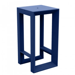 Table haute Frame, Vondom navy