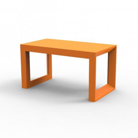 Banc droit Frame, Vondom orange