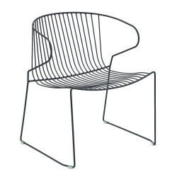 fauteuil Poltrona