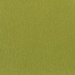Coussin pour fauteuil Lounge Solid, Vondom, tissu Silvertex, coloris Pistache