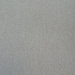 Coussin pour fauteuil Lounge Solid, Vondom, tissu Silvertex, coloris silver