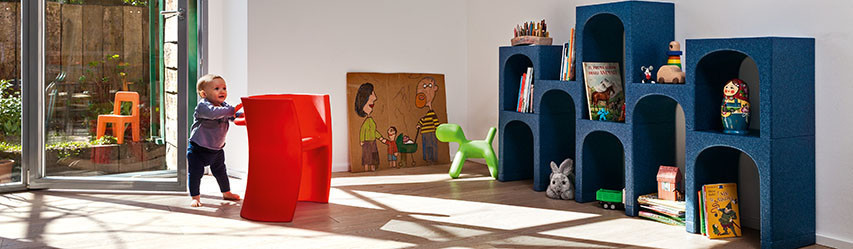 Décoration chambre enfant