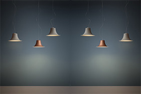 Lampes Pedrali