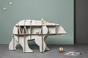 Bibliothèques Ibride