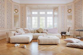 Canapés Indoor Vetsak