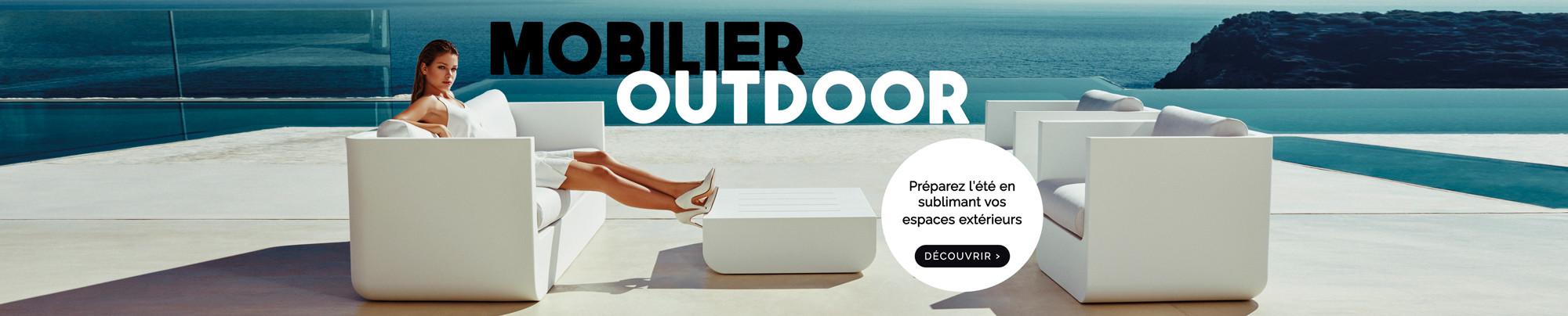 Mobilier Outdoor Vondom ULM